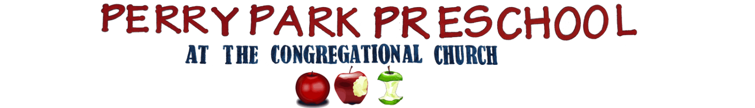 Perry Park Preschool Logo